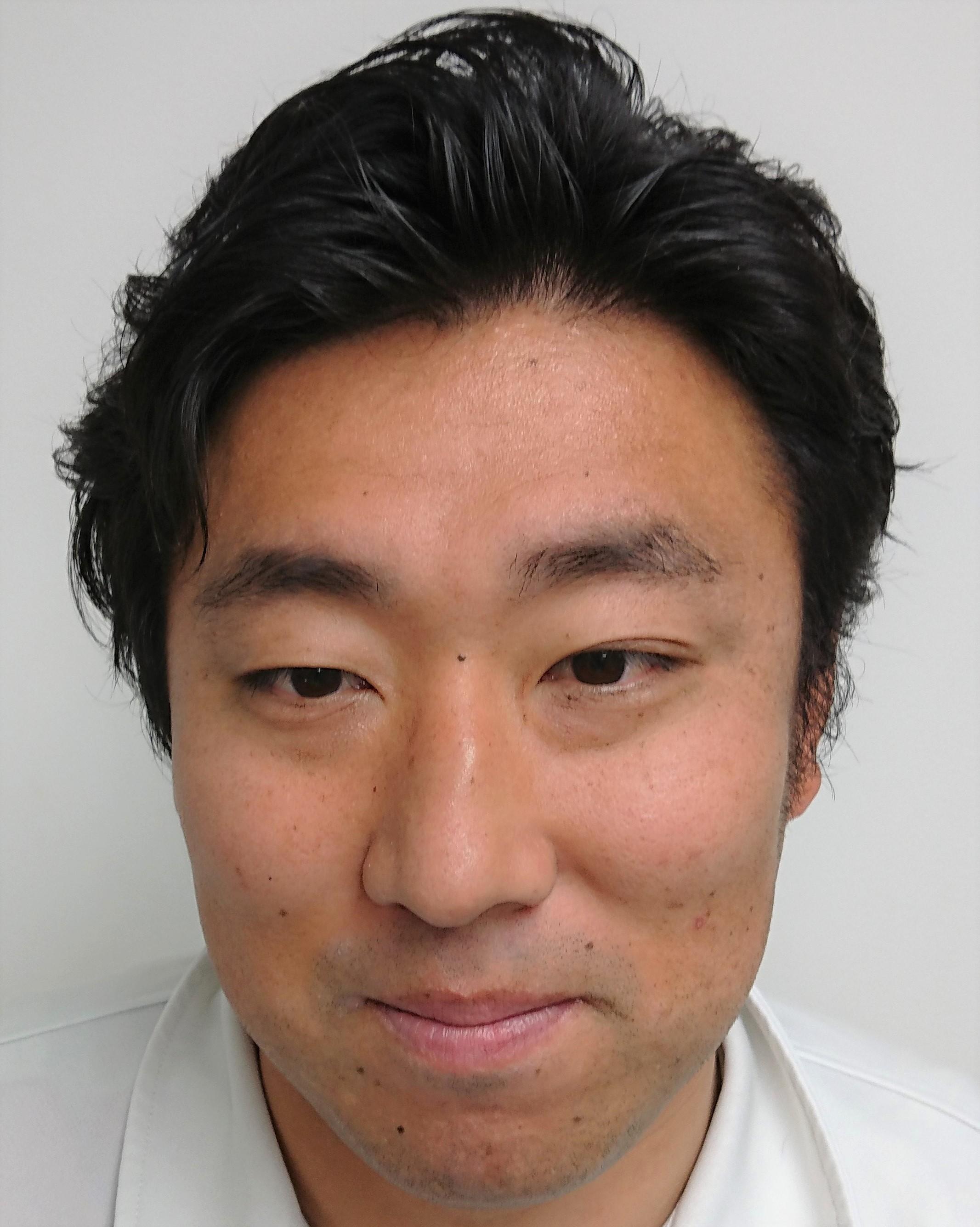 武山 慎吾