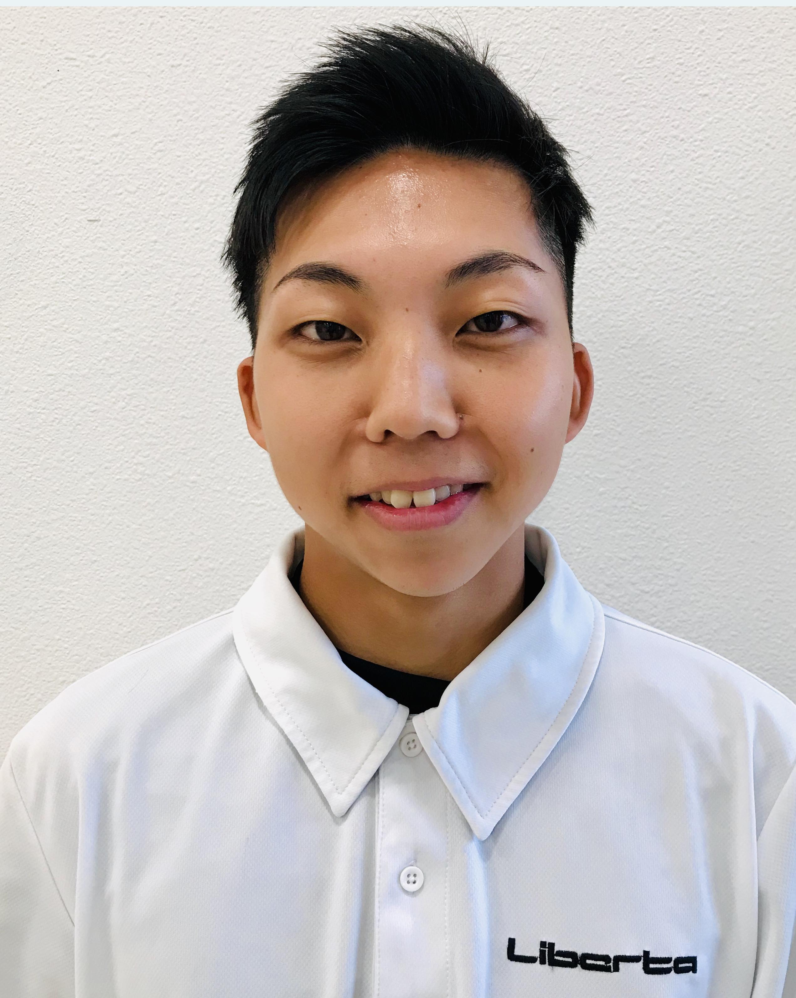 中田 柊斗